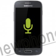 Samsung Galaxy Ace 3, Microfoon reparatie