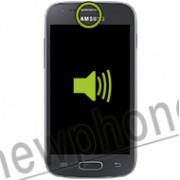 Samsung Galaxy Ace 3, Ear speaker reparatie