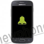 Samsung Galaxy Ace 3, Speaker reparatie