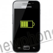 Samsung Galaxy Ace, Accu reparatie