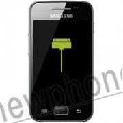 Samsung Galaxy Ace, Connector reparatie