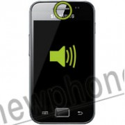 Samsung Galaxy Ace, Ear speaker reparatie