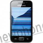 Samsung Galaxy Ace, LCD scherm reparatie