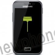 Samsung Galaxy Ace Plus, Connector reparatie
