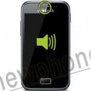 Samsung Galaxy Ace Plus, Ear speaker reparatie