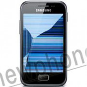 Samsung Galaxy Ace Plus, Touchscreen / LCD scherm reparatie