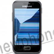Samsung Galaxy Ace Plus, Touchscreen / LCD scherm reparatie