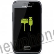 Samsung Galaxy Ace Plus, Software herstellen