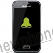 Samsung Galaxy Ace Plus, Speaker reparatie