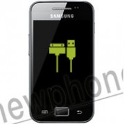 Samsung Galaxy Ace, Software herstellen