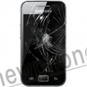 Samsung Galaxy Ace, Touchscreen reparatie