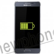 Samsung Galaxy Alpha batterij reparatie