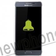 Samsung Galaxy Alpha speaker reparatie