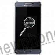 Samsung Galaxy Alpha onderzoek