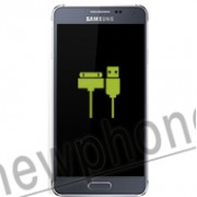 Samsung Galaxy Alpha software herstellen