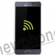 Samsung Galaxy Alpha wi-fi antenne reparatie