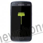 Samsung Galaxy Core, laad aansluiting / oplaadport reparatie