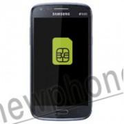 Samsung Galaxy Core, Sim slot reparatie