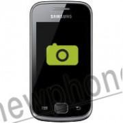 Samsung Galaxy Gio S5660, Camera reparatie