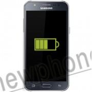 Samsung galaxy j5 accu reparatie