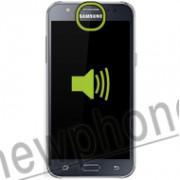 Samsung galaxy j5 oorspreker reparatie