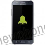 Samsung galaxy j speaker reparatie
