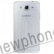 Samsung Galaxy Mega 5.8, Back cover reparatie