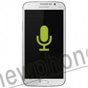 Samsung Galaxy Mega 5.8, Microfoon reparatie