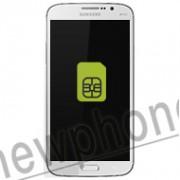 Samsung Galaxy Mega 5.8, Simkaartlezer reparatie