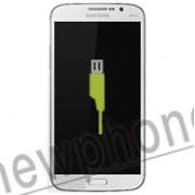 Samsung Galaxy Mega 5.8, Dock connector reparatie