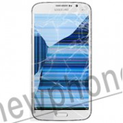 Samsung Galaxy Mega 5.8, LCD / glas scherm reparatie