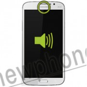 Samsung Galaxy Mega 5.8, Oorluidspreker reparatie