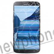 Samsung Galaxy Mega 6.3, Aanraakscherm reparatie
