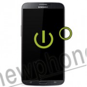 Samsung Galaxy Mega 6.3, Powerknop reparatie