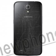 Samsung Galaxy Mega 6.3, Back cover reparatie