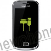Samsung Galaxy Mini 2, Software herstellen