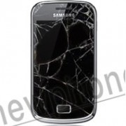 Samsung Galaxy Mini 2, Touchscreen reparatie