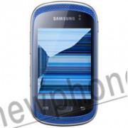 Samsung Galaxy Music S6010, Touchscreen / LCD scherm reparatie
