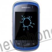 Samsung Galaxy Music S6010, Vochtschade