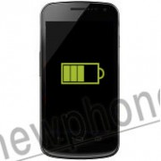 Samsung Galaxy Nexus, Accu reparatie