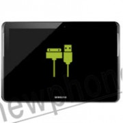 Samsung Galaxy Note 10.1, Software herstellen