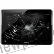 Samsung Galaxy Note 10.1, Touchscreen reparatie