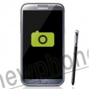 Samsung Galaxy Note 2, Camera reparatie