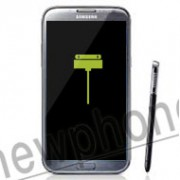 Samsung Galaxy Note 2, Connector reparatie