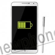Samsung Galaxy Note 3, Accu / batterij reparatie