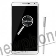 Samsung Galaxy Note 3, Onderzoek