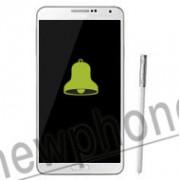 Samsung Galaxy Note 3, Speaker reparatie