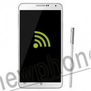 Samsung Galaxy Note 3, WiFi antenne reparatie