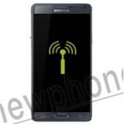 Samsung Galaxy Note 4, Antenne reparatie
