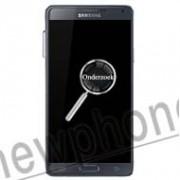 Samsung Galaxy Note 4, Onderzoek
